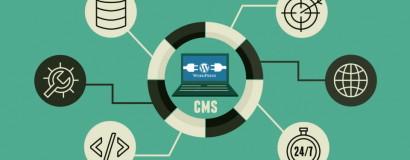 CMS更新システム